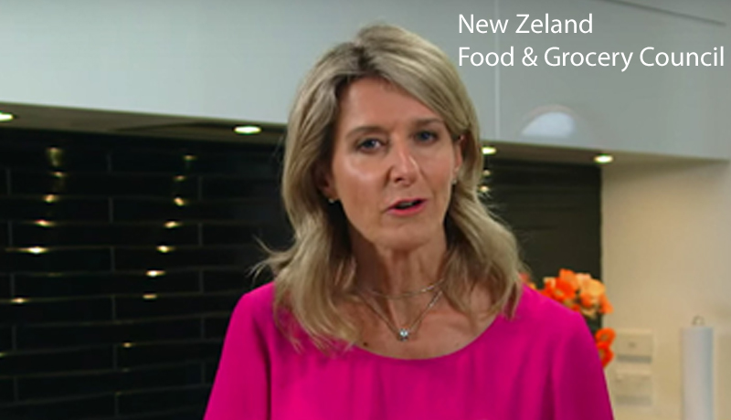 NZ food & grocery council