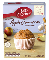 Apple Cinnamon Gluten Free