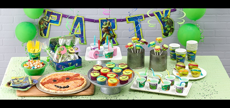 How to host the perfect children's birthday party