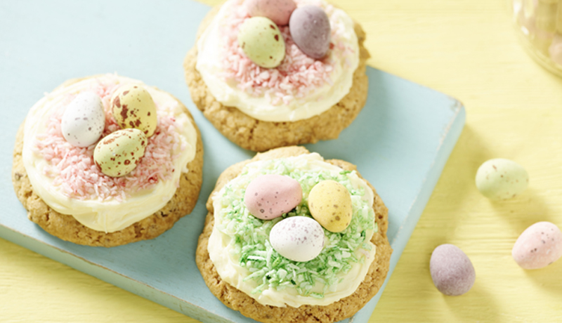 easter-nest-cookies