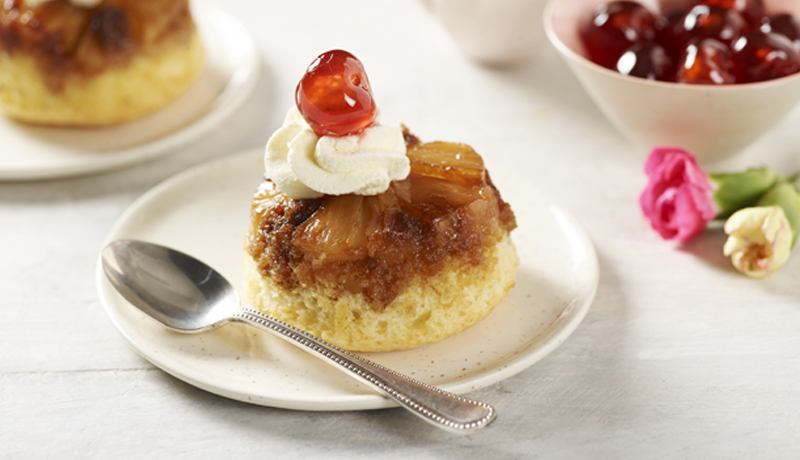 pineapple-upside-down-cupcake